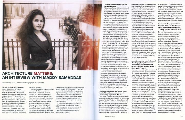Maddy Samaddar Johnson